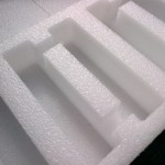 Stratocell Foam Packaging Insert