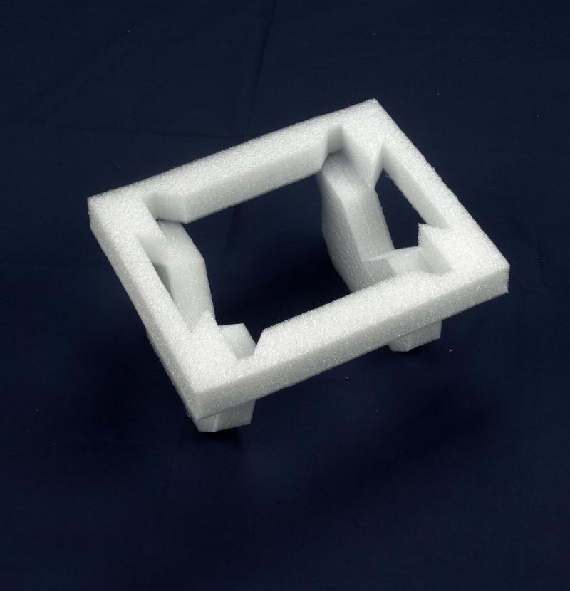 Foam Packaging End Caps Amp Inserts Foam Packaging