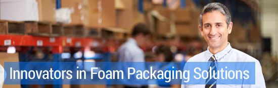 About Foam Packaging by Styrotech
