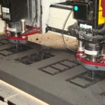 CNC Routed Foam Insert