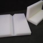 Folding Foam Fitting
