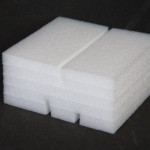 Hot Wired Foam