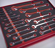 Tool Tray Inserts