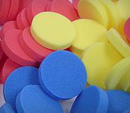 Foam Discs