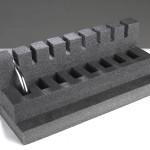 Foam Pipe Support
