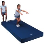 Foam Crash Mats