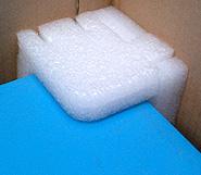 Folding Foam Corner Protectors