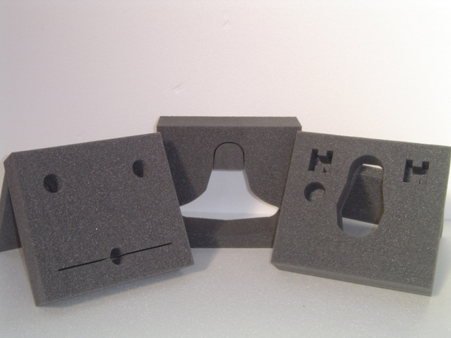 Polyurethane Foam Containers : Polyurethane foam packaging solutions from styrotech