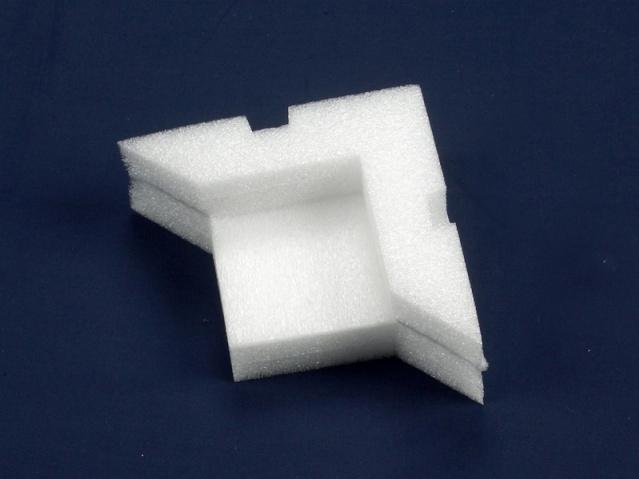 Packaging Foam Types