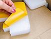 Self Adhesive Foam Corner Protector